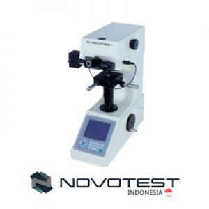 Alat Penguji Kekerasan Micro Vickers Digital NOVOTEST TB-MCV-1A