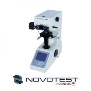 Alat Penguji Kekerasan Micro Vickers Digital NOVOTEST TB-MCV-1M