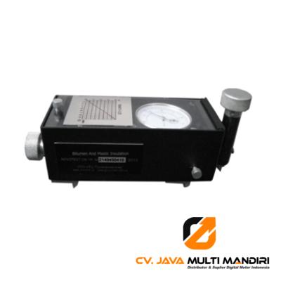 Bitumen And Mastic Insulation Adhesion Tester NOVOTEST CM-1M