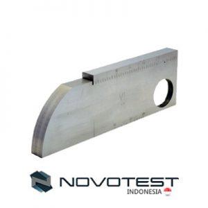 Calibration Blocks NOVOTEST V2
