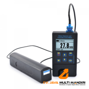 Concrete Cover Meter NOVOTEST Rebar Detector