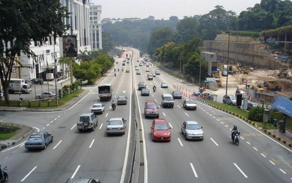 Klasifikasi Jalan dan Penjelasannya
