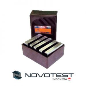 Test Blocks NOVOTEST HRC