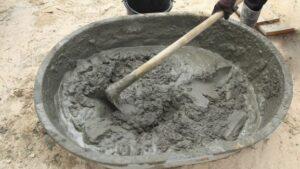 Bahan Baku Semen dan Proses Pembuatannya