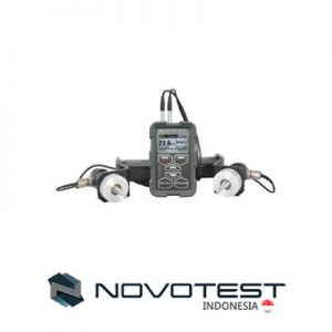 Strength Meter NOVOTEST IPSM-U+T