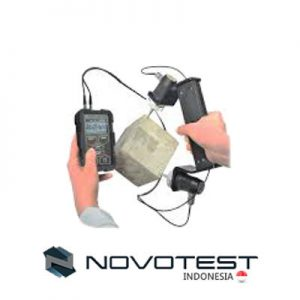 Strength Meter NOVOTEST IPSM-U+T+D